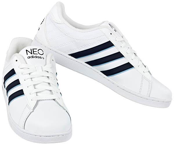 Adidas Neo Schuhe Herren Orange