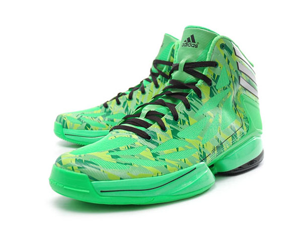basketball shoes adidas adizero light 2 pink