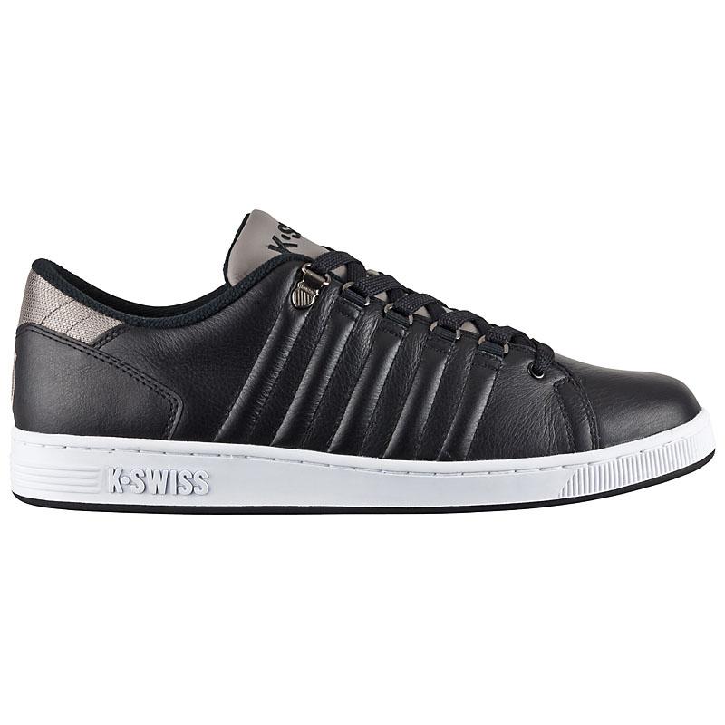 k swiss lozan 3 herren schuhe sneaker sportschuhe leder. Black Bedroom Furniture Sets. Home Design Ideas