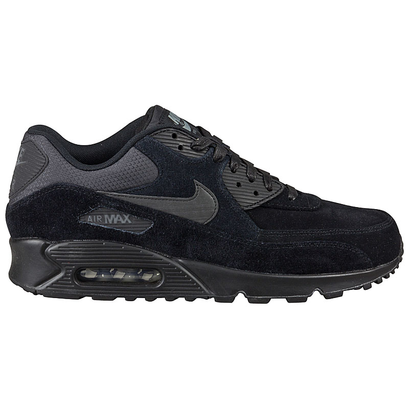 Nike Air Max 90 Herren Schwarz