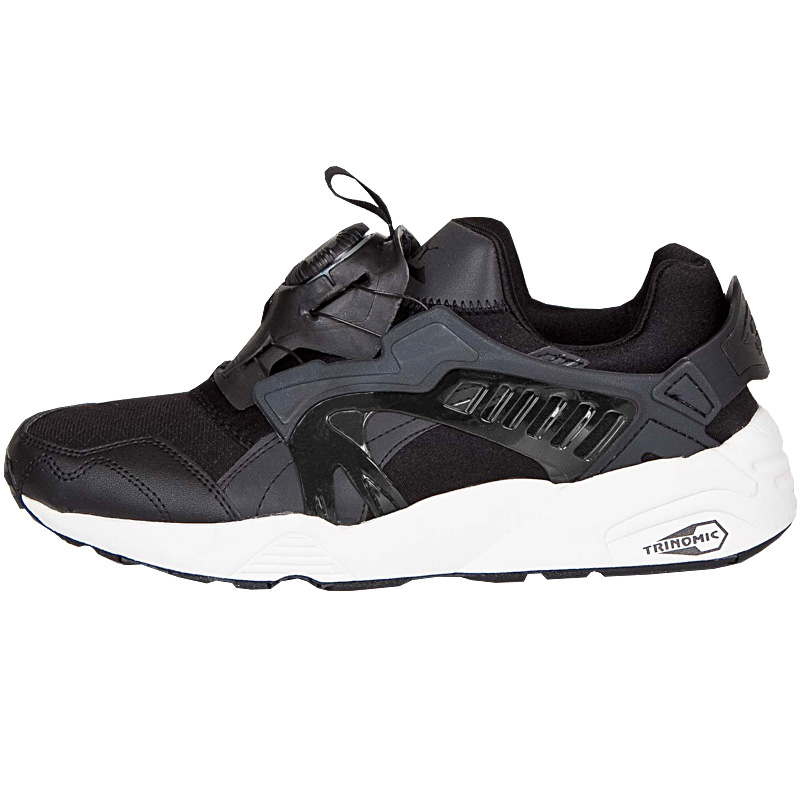 puma disc blaze trinomic schuhe sneaker laufschuhe. Black Bedroom Furniture Sets. Home Design Ideas