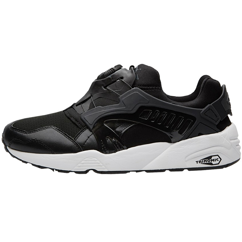 puma trinomic disc blaze herren sneaker schuhe sportschuhe. Black Bedroom Furniture Sets. Home Design Ideas