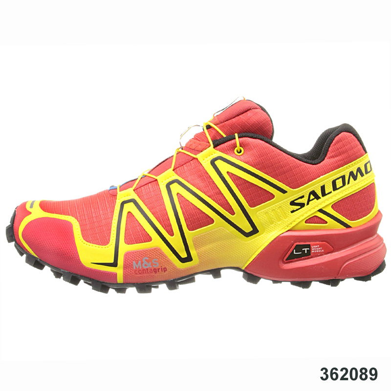 Salomon-Speedcross-3-Mens-Shoes-Running-Shoes-Outdoor-Trail-Running-Sports-Shoes