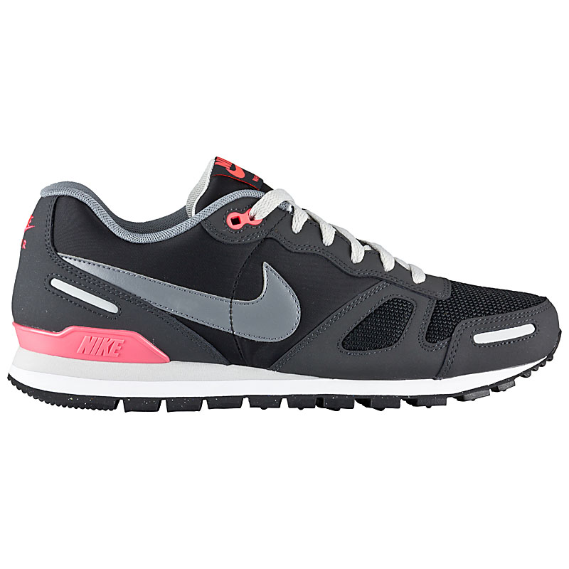 nike air waffle trainer mens sneakers leather shoes vortex. Black Bedroom Furniture Sets. Home Design Ideas