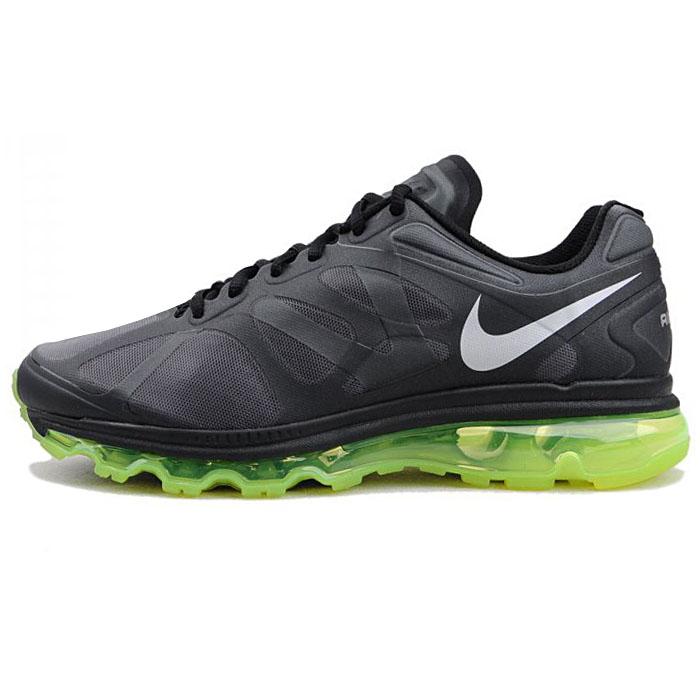 separation shoes 701b1 79725 Nike Air Max Plus Tn Schwarz Grun