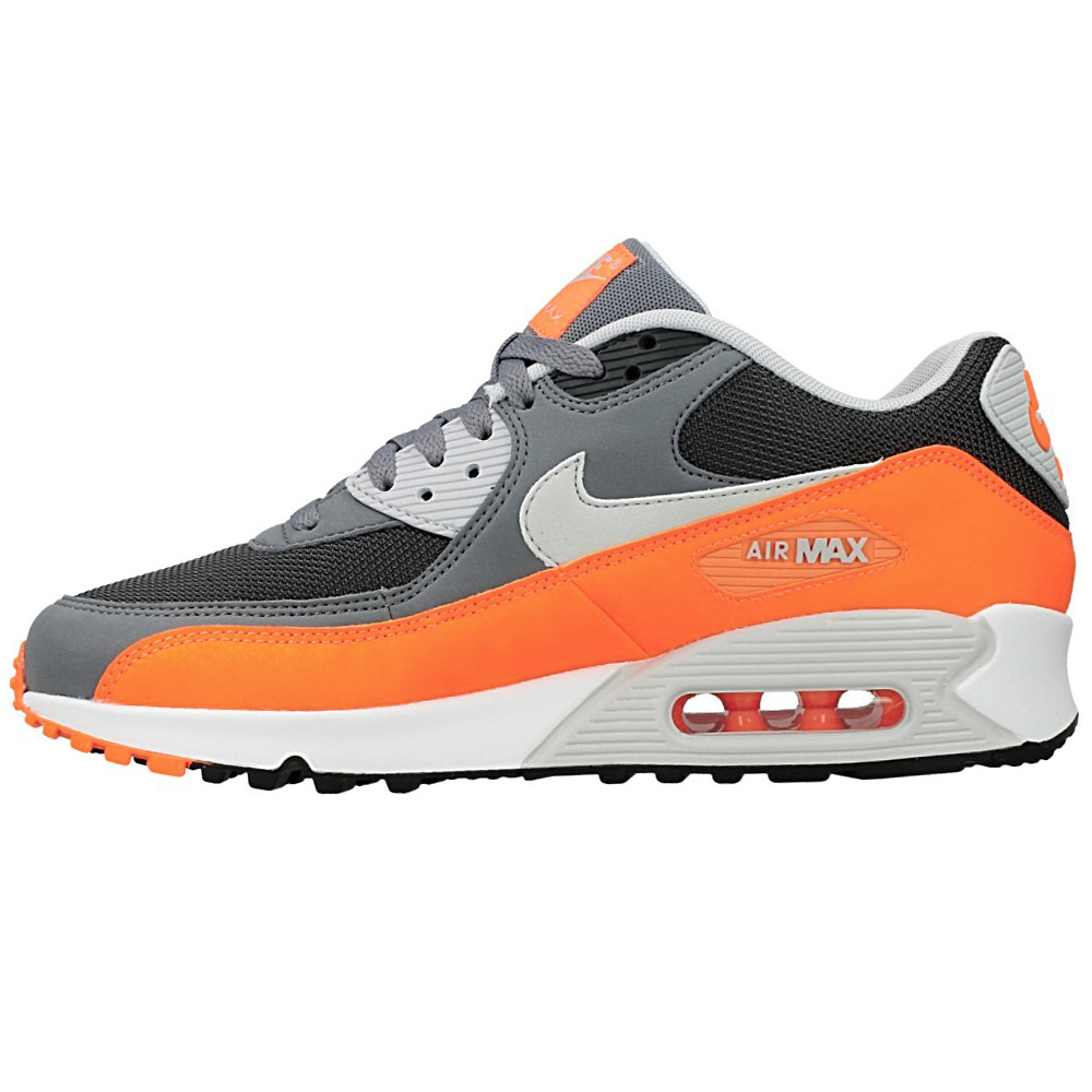 nike air max 90 herren schuhe sneaker sportschuhe sneakerboot mid bw classic ebay. Black Bedroom Furniture Sets. Home Design Ideas