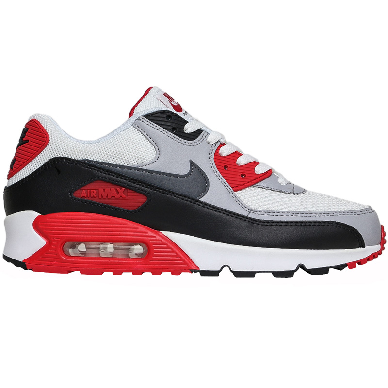 nike air max 90 herren schuhe sneaker sportschuhe. Black Bedroom Furniture Sets. Home Design Ideas