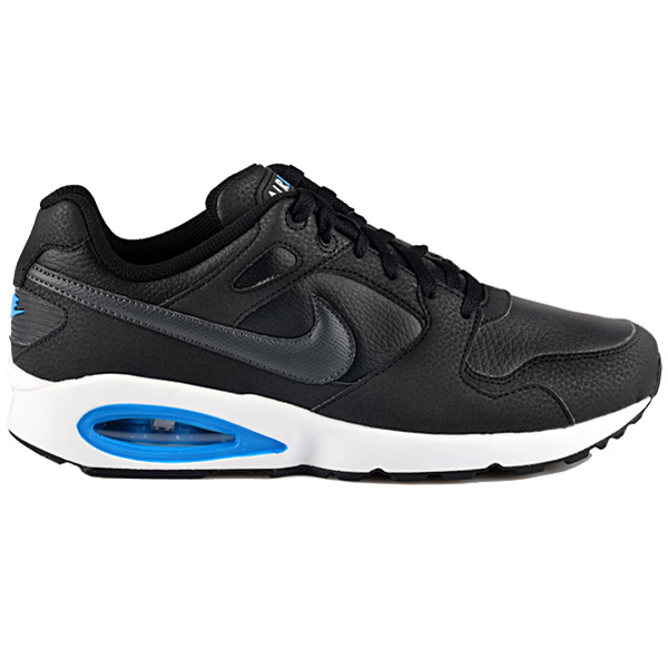 Scarpa-NIKE-AIR-MAX-COLISEUM-RCR-Pelle-Uomo-Sneaker-Racer-Classic-Nuovo