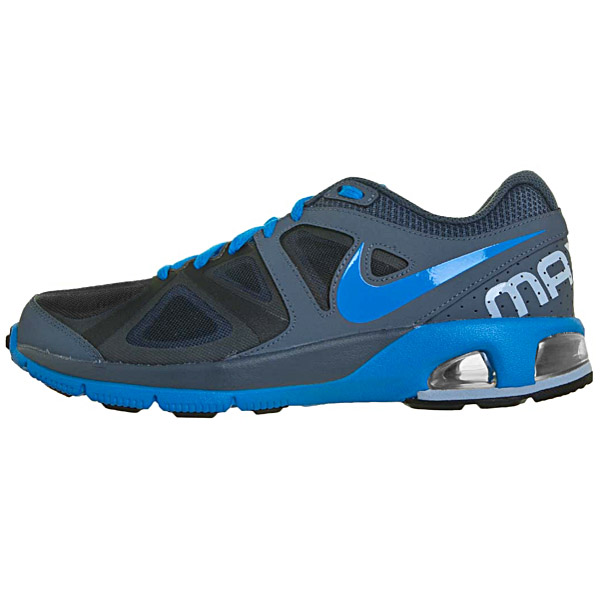 nike air max run lite 4 m nner schuhe herren laufschuhe. Black Bedroom Furniture Sets. Home Design Ideas