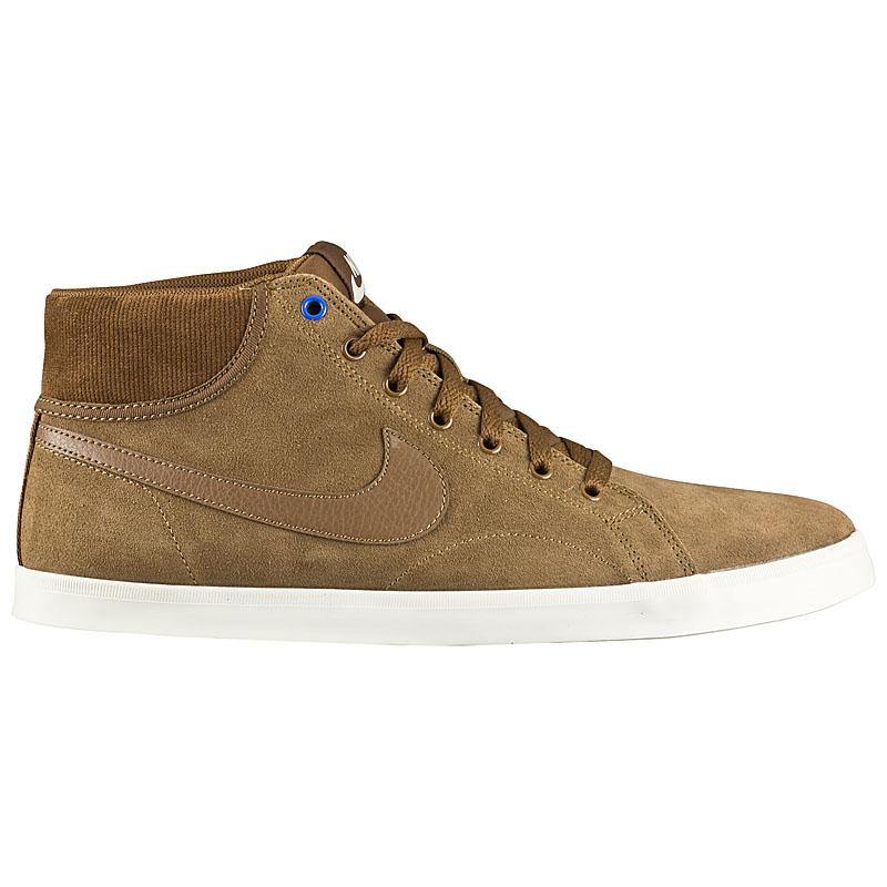 NIKE-EASTHAM-MID-Herren-Leder-Schuhe-High-Sneaker-Boots-Sportschuhe-NEU