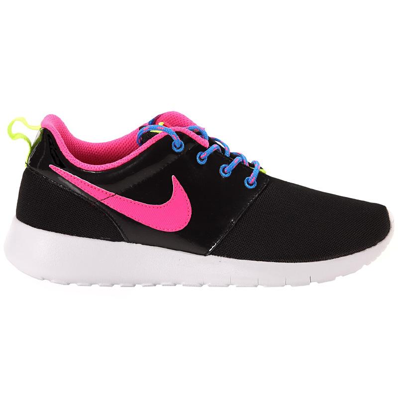 Nike roshe one schuhe sneaker sportschuhe damen m dchen for Schuhschrank nike