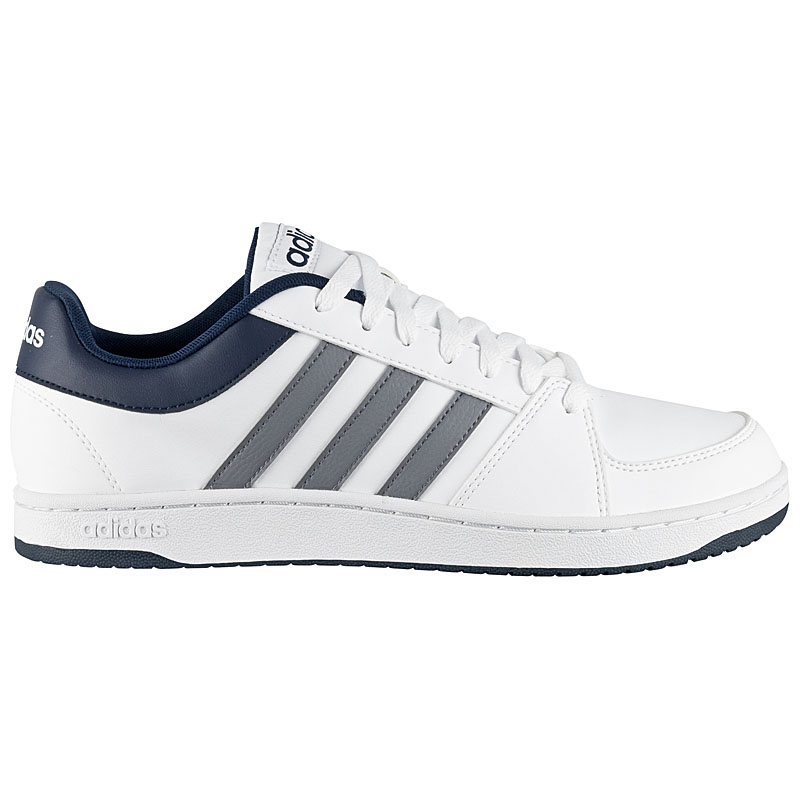 Adidas Schwarz Weiße Streifen
