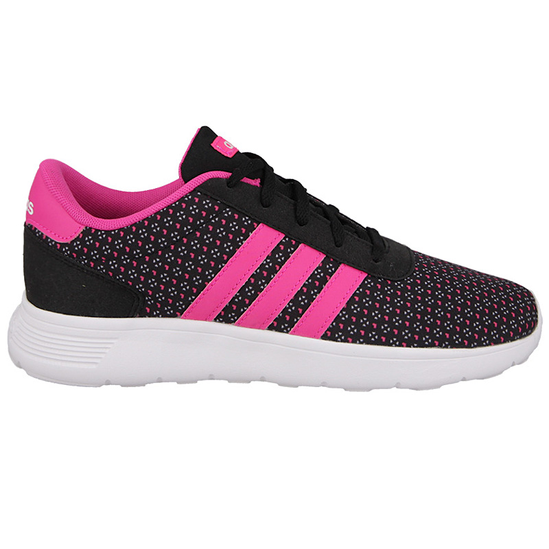 adidas lite racer w damen sneaker schuhe turnschuhe. Black Bedroom Furniture Sets. Home Design Ideas