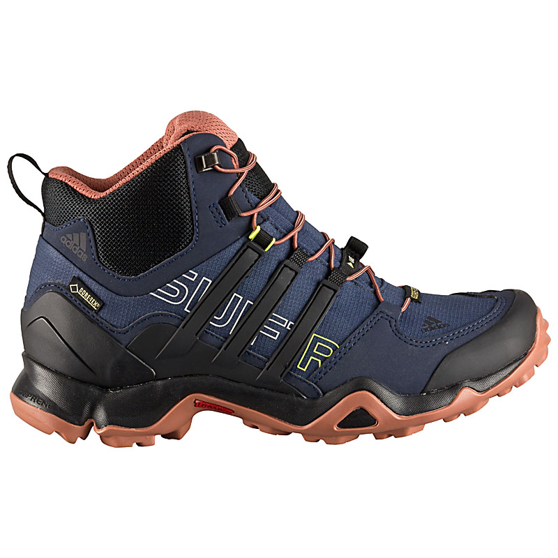 adidas terrex swift r mid gtx w gore tex damen trekking. Black Bedroom Furniture Sets. Home Design Ideas