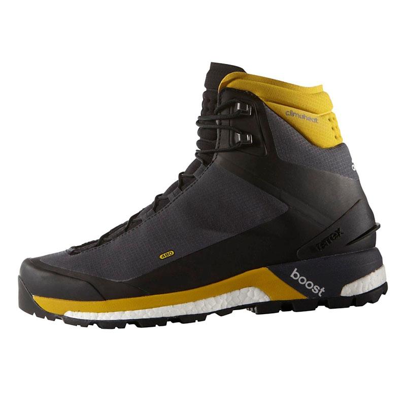 adidas terrex ultimate boost ch herren boots stiefel winterstiefel winterschuhe ebay. Black Bedroom Furniture Sets. Home Design Ideas