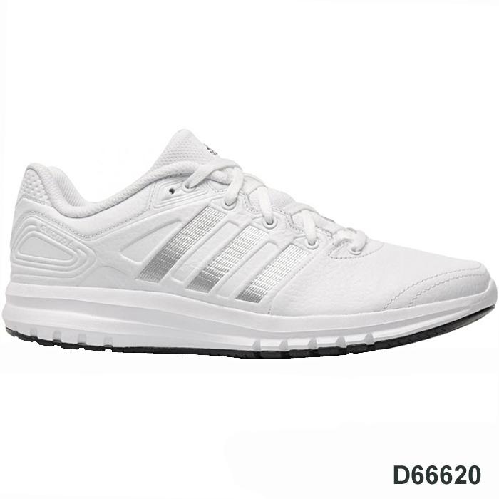 ADIDAS-DURAMO-6-LEA-M-Maenner-Leder-Schuhe-Herren-Laufschuhe-6M-Sportschuhe-NEU