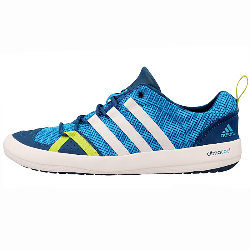 adidas climacool boat lace herren outdoor fitnessschuhe sportschuhe d66648 schuh ebay. Black Bedroom Furniture Sets. Home Design Ideas