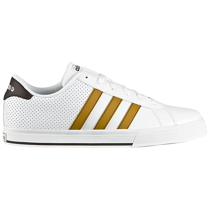 Adidas-Se-Daily-Vulc-Neo-Mens-Shoes-Mens-Sneaker-Trainers-White-New-Stan-Smith