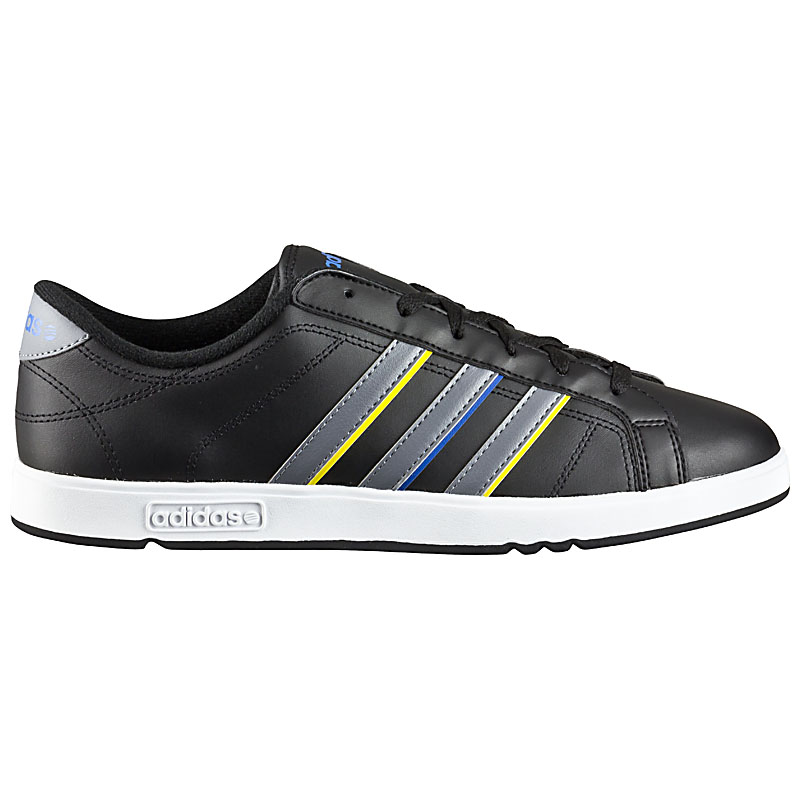 ADIDAS-NEO-CALSHOT-Mens-Sneaker-Trainers-Shoes-Black-New-Campus-Stan-Smith
