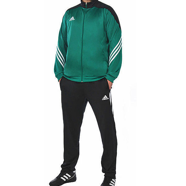 adidas performance sereno 14 pes suit herren. Black Bedroom Furniture Sets. Home Design Ideas