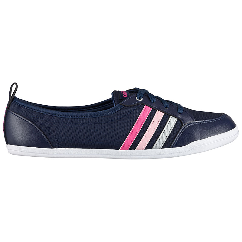 adidas neo piona w damen ballerinas schuhe sneaker neu. Black Bedroom Furniture Sets. Home Design Ideas