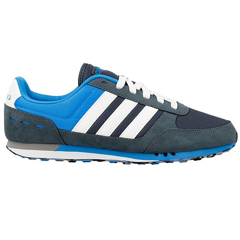 adidas city v racer m nner schuhe sneaker sportschuhe herren damen. Black Bedroom Furniture Sets. Home Design Ideas