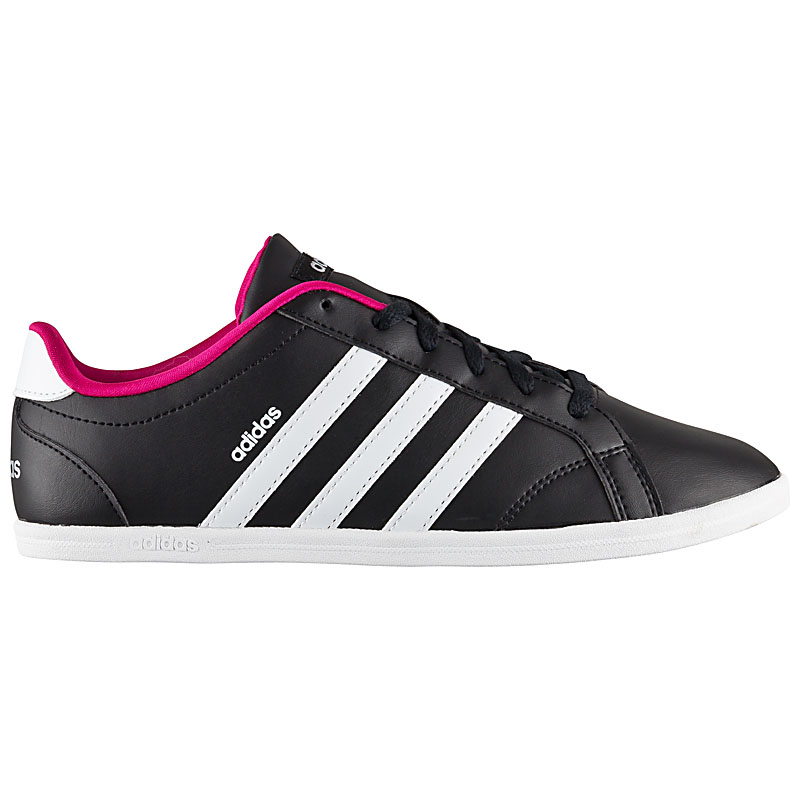 adidas coneo qt w damen sneaker frauen schuhe. Black Bedroom Furniture Sets. Home Design Ideas
