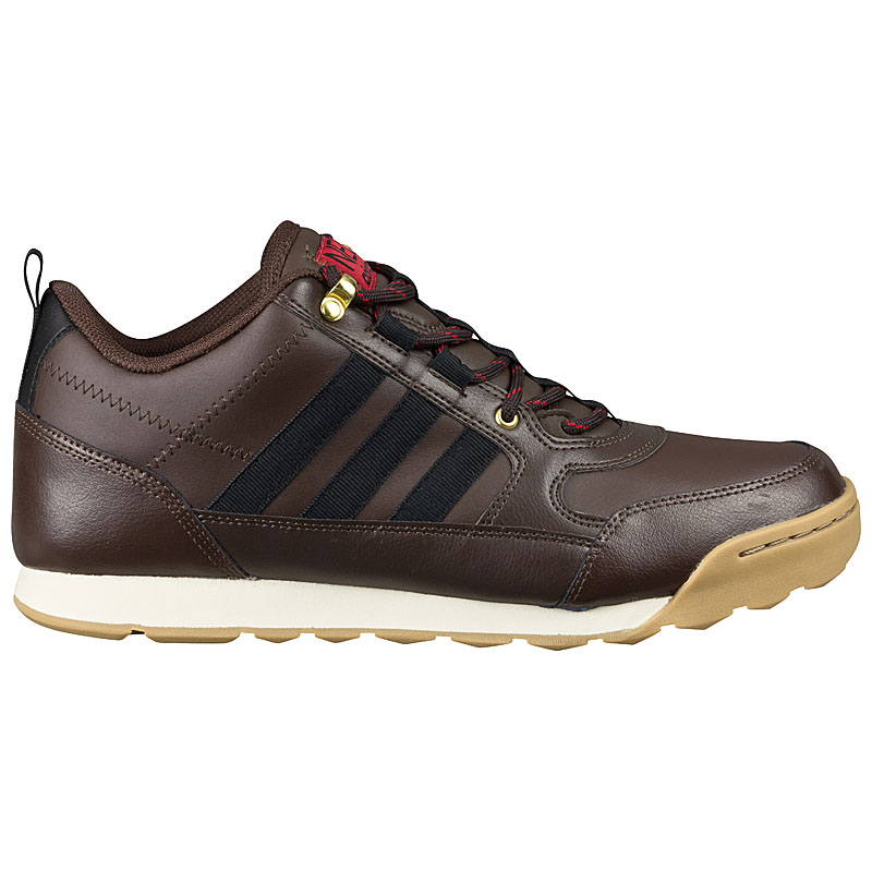 adidas runneo trail neo herren schuhe sportschuhe outdoor wanderschuhe leder ebay. Black Bedroom Furniture Sets. Home Design Ideas