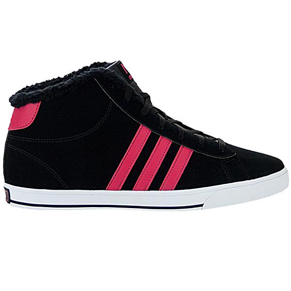 adidas se daily hi qt w gef ttert damen sneaker schuhe. Black Bedroom Furniture Sets. Home Design Ideas