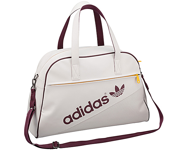 adidas holdall perf originals tasche damen sporttasche. Black Bedroom Furniture Sets. Home Design Ideas