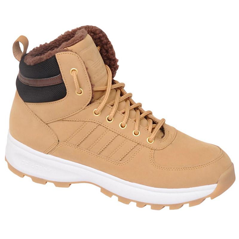 Adidas Stiefel Winterstiefel Boots Winter Gefüttert Chasker