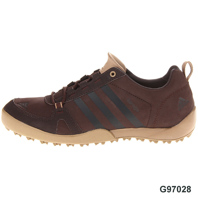 adidas daroga two 11 leather herren wanderschuhe outdoor trekking leder schuhe ebay. Black Bedroom Furniture Sets. Home Design Ideas