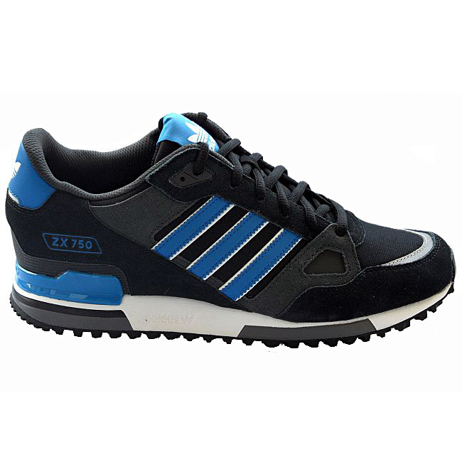 adidas originals zx 750 m herren schuhe zx750 sneaker neu retro turnschuhe ebay. Black Bedroom Furniture Sets. Home Design Ideas