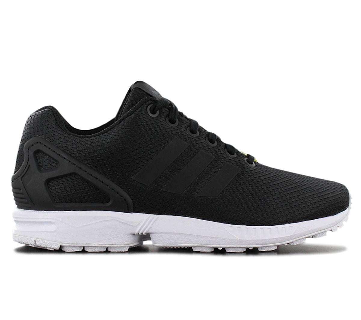 adidas zx flux originals schuhe sneaker sportschuhe. Black Bedroom Furniture Sets. Home Design Ideas