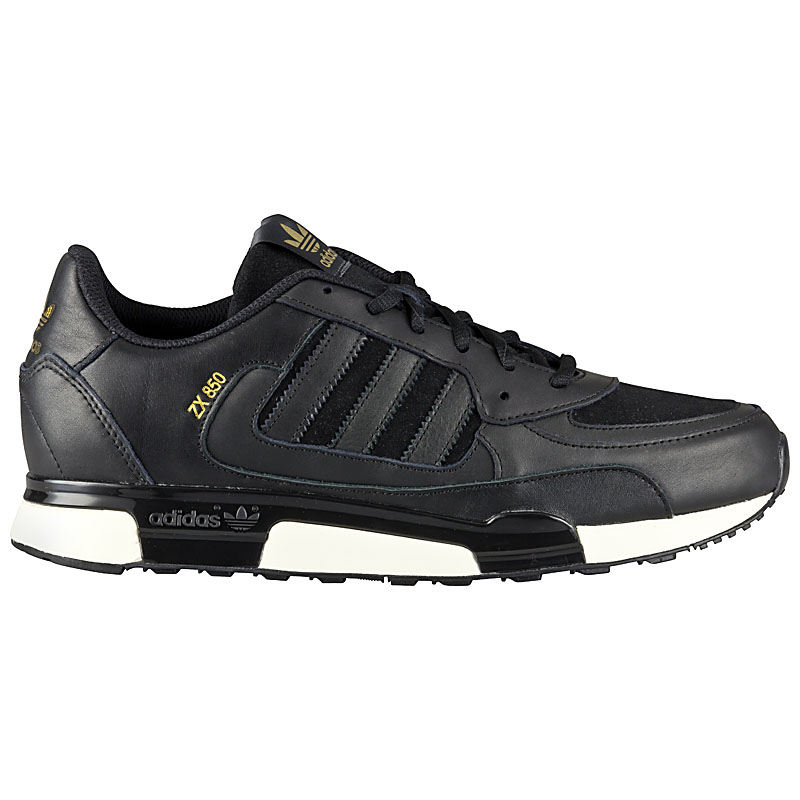 Where To Buy Mens Adidas Zx 850 - Itm Adidas Zx 850 Leather Originals Men Leather Shoes Black Torsion M20408 Zx850  121365494596