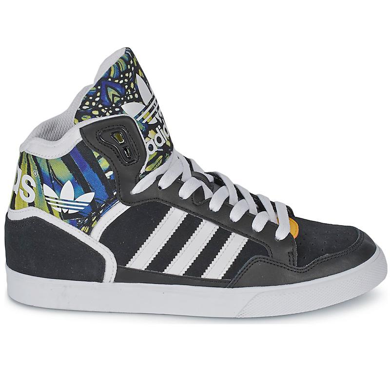 adidas extaball w frauen originals sneaker damen high. Black Bedroom Furniture Sets. Home Design Ideas