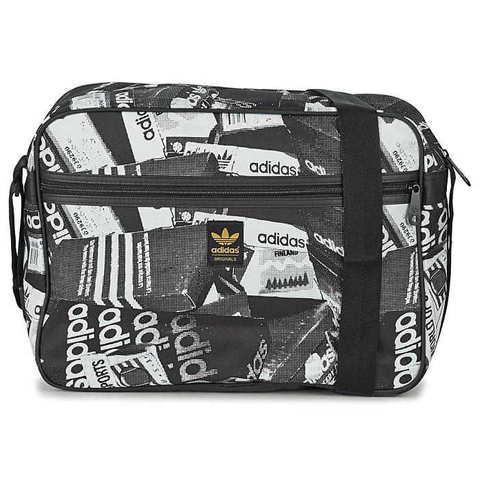 adidas airliner bag schultertasche umh ngetasche herren. Black Bedroom Furniture Sets. Home Design Ideas