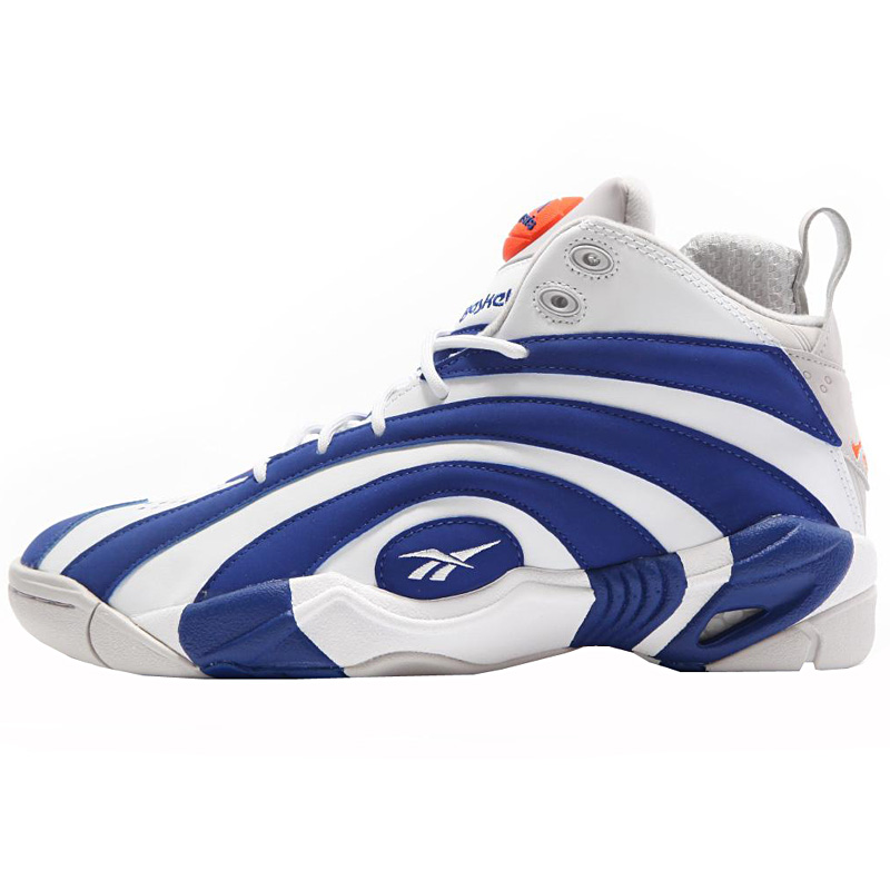 reebok pump shaqnosis shoes men 39 s basketballshoe. Black Bedroom Furniture Sets. Home Design Ideas