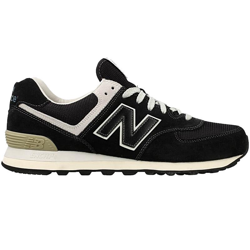 new balance classics ml574 574 schuhe herren sneaker sportschuhe neu. Black Bedroom Furniture Sets. Home Design Ideas