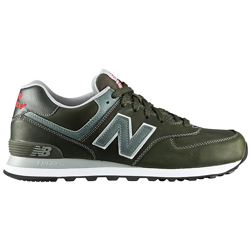 NEW-BALANCE-CLASSICS-HERREN-SCHUHE-Maenner-Sneaker-Leather-Leder-ML-574-576-577