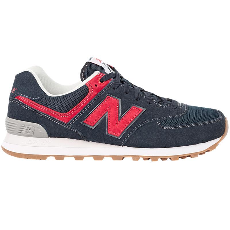 new balance classics ml574 574 schuhe herren sneaker sportschuhe neu ml 574 ebay. Black Bedroom Furniture Sets. Home Design Ideas