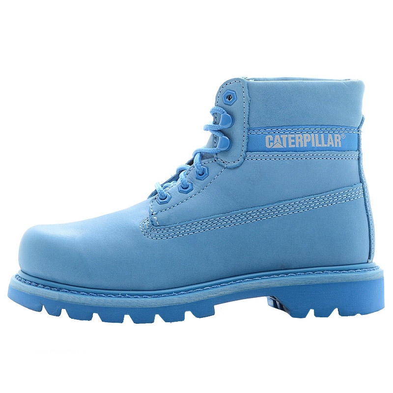 cat caterpillar colorado brights f r herren damen boots stiefel winterstiefel ebay. Black Bedroom Furniture Sets. Home Design Ideas