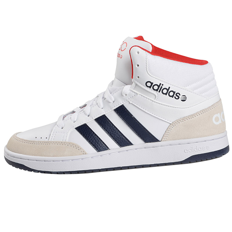 ADIDAS NEO HIGH TOP SNEAKER DAMEN SCHUHE Gr. 38