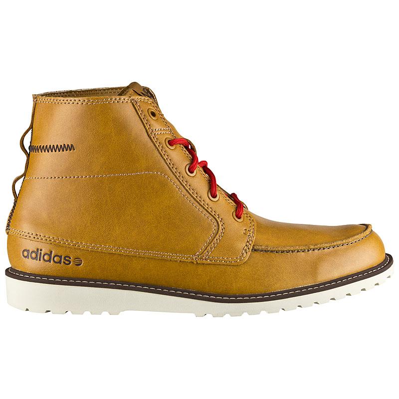 adidas ranger boots herren stiefel stiefeletten schuhe wheat boots leder neu ebay. Black Bedroom Furniture Sets. Home Design Ideas