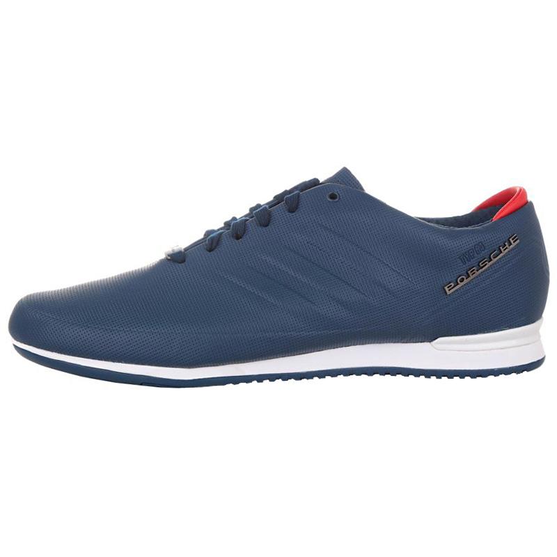 Adidas Porsche Type 64 Sports Men S Sneakers Shoes Blue Originals New Top Design Ebay
