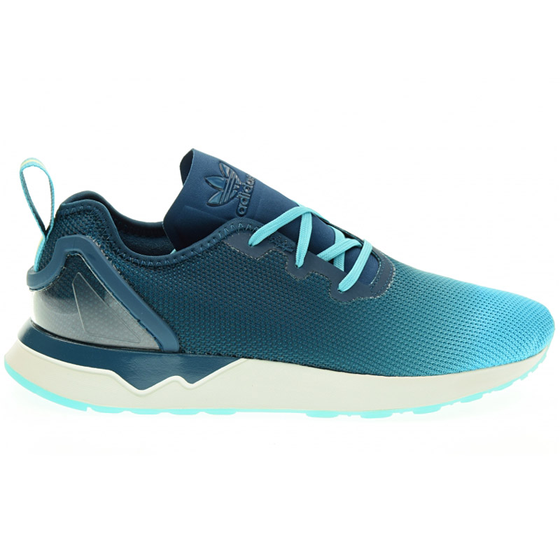 adidas zx flux adv asym asymmetrical herren sneaker schuhe sportschuhe neu ebay. Black Bedroom Furniture Sets. Home Design Ideas