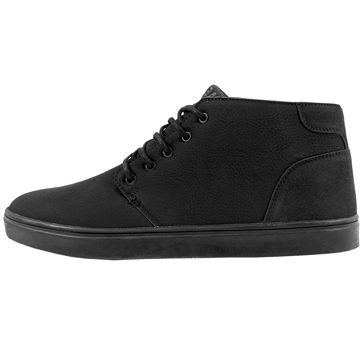 Urban Classics Hibi Mid Herren Schuhe Stiefel Boots Halbschuhe Winter Schuhe NEU