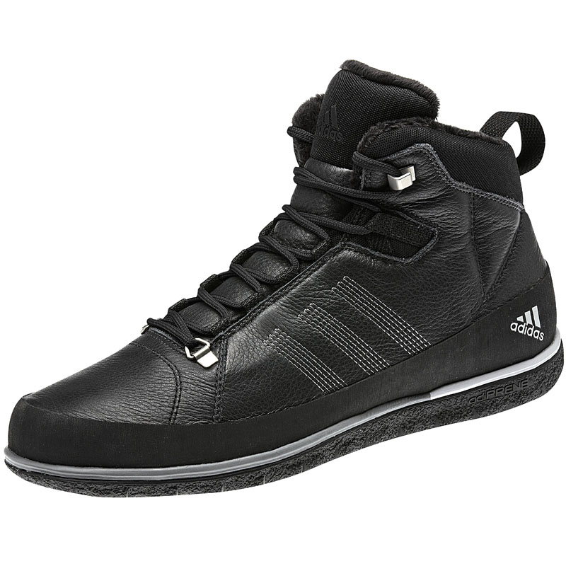 adidas zappan winter mid m nner sneaker boots gef ttert. Black Bedroom Furniture Sets. Home Design Ideas