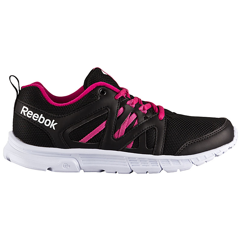 reebok speedlux schuhe damen laufschuhe sportschuhe sneaker schwarz fitness neu ebay. Black Bedroom Furniture Sets. Home Design Ideas
