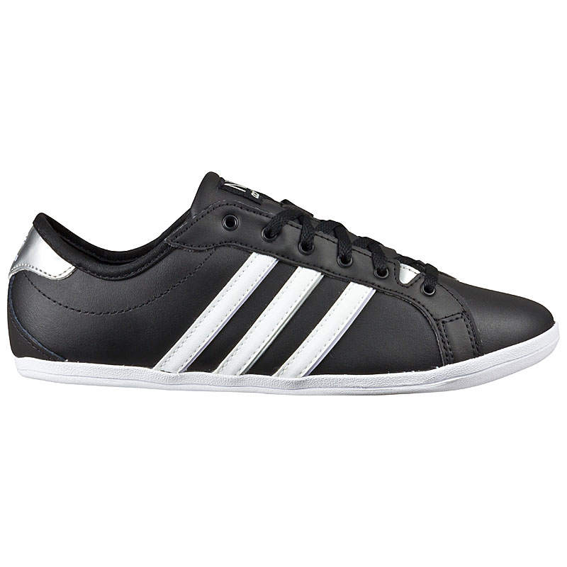adidas neo derby qt w frauen sneaker damen schuhe. Black Bedroom Furniture Sets. Home Design Ideas